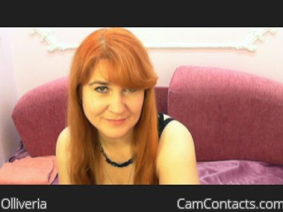 Start VIDEO CHAT with Olliveria