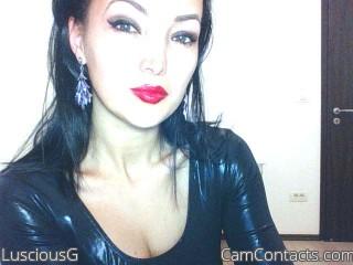 LusciousG's profile