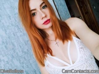 DivaBelleza's profile