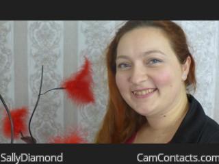 SallyDiamond's profile