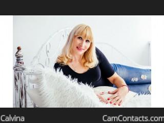 Calvina's profile
