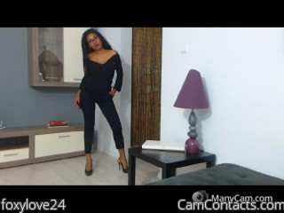 foxylove24's profile