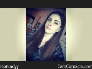 HotLadyy's profile