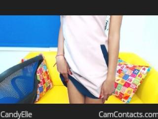 CandyElie