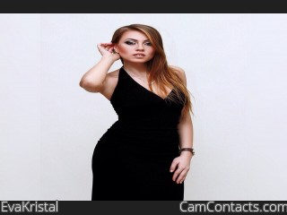 EvaKristal's profile