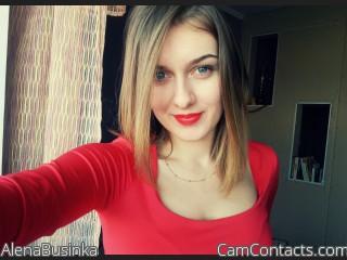 AlenaBusinka