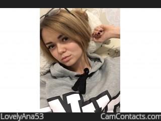 LovelyAna53