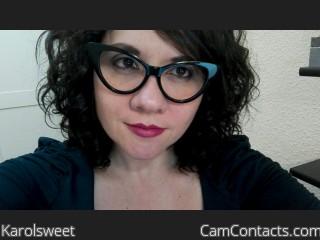 Karolsweet's profile