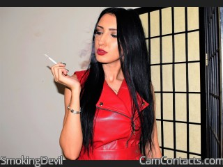 SmokingDevil