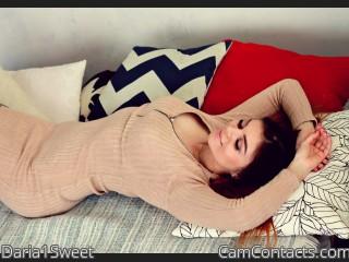Daria1Sweet
