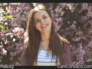 Feliicity's profile