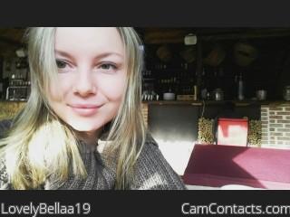 LovelyBellaa19