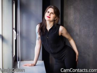 VladaCrown's profile
