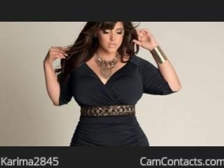 Karima2845's profile