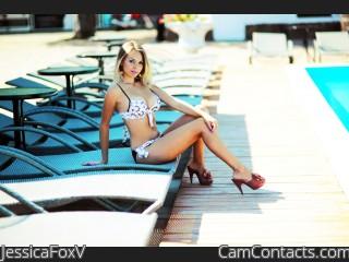 JessicaFoxV