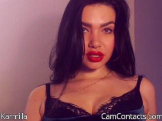 Karmilla's profile