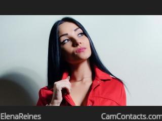 ElenaReines's profile