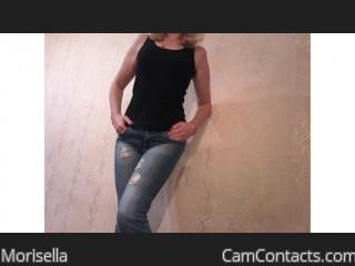 Morisella