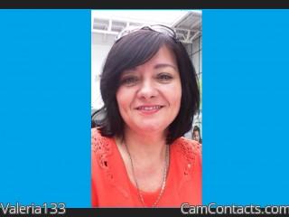 Valeria133's profile