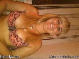 blondywom