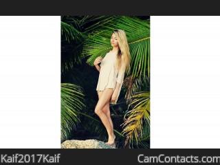 Kaif2017Kaif's profile
