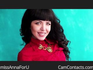missAnnaForU's profile