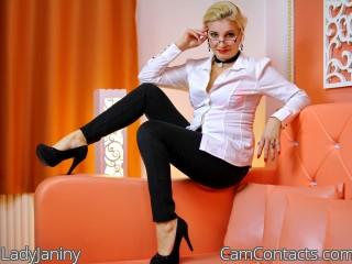 LadyJaniny