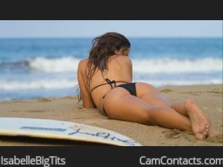 IsabelleBigTits