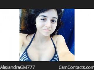 AlexandraGM777