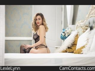 LexieLynn