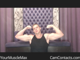 YourMuscleMax