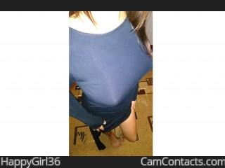 HappyGirl36