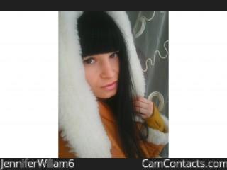 JenniferWiliam6's profile