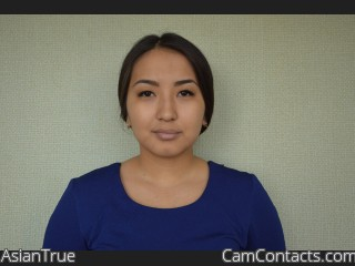 AsianTrue