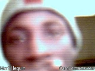 Start VIDEO CHAT with Har21lequin