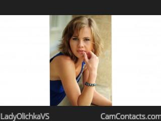 LadyOlichkaVS