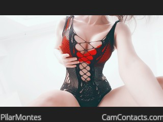 PilarMontes's profile