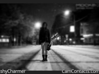shyCharmer's profile