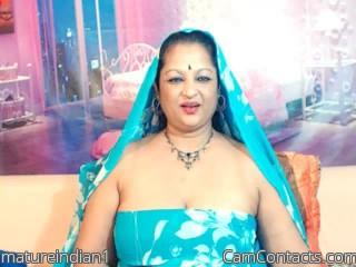 matureindian1's profile