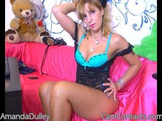 AmandaDulley's profile