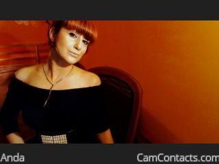 Anda's profile