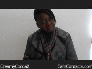 CreamyCocoaX's profile