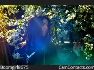 Boomgirl8675