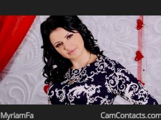 MyriamFa's profile