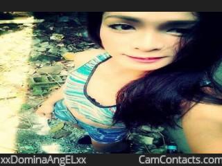 xxDominaAngELxx's profile