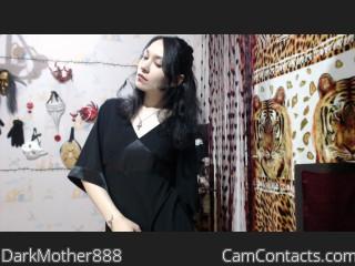 DarkMother888's profile