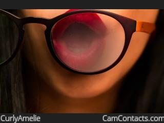 CurlyAmelie's profile