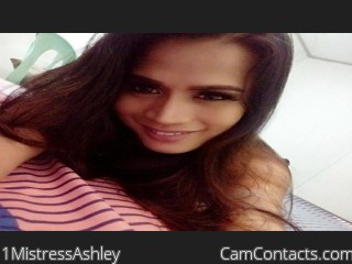 1MistressAshley's profile