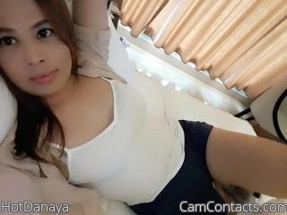 HotDanaya