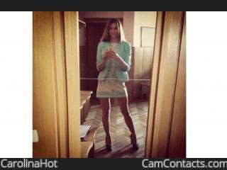 CarolinaHot
